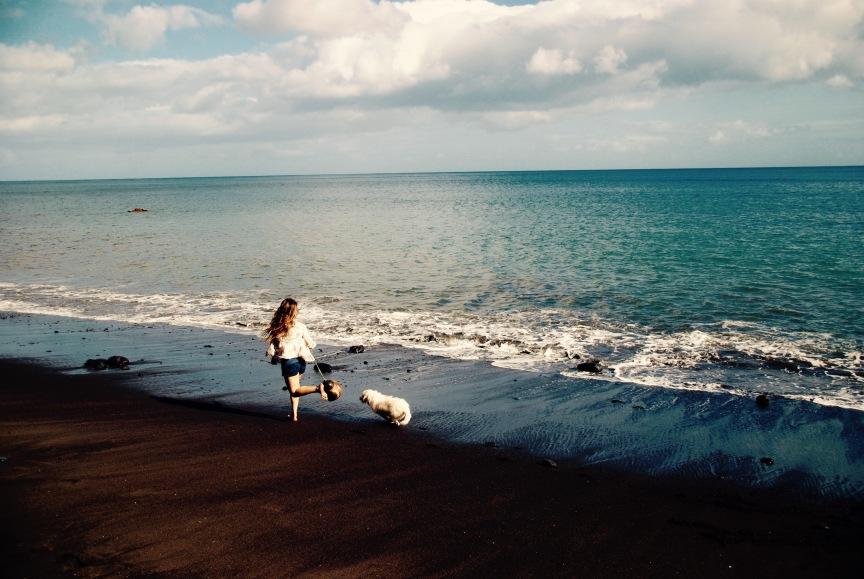 Praia Da Amora